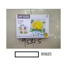 Мозаика пласт., кор. 16х22х41 см