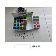 """Игрушка-головоломка """"Кубик-рубика""""6шт"""