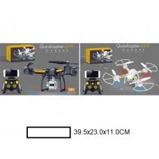 """Игрушка-квадрокоптер """"S11T"""" на п/у, в кор. 39,5х23х11 см"""