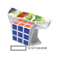 Игрушка головоломка-кубик , пакет 12,7х11х5,8 см