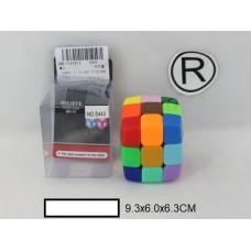 Игрушка-головоломка Кубик, в кор. 9,3х6х6,3 см