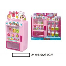 """Игровой набор """"Vending"""" , блистер 24х8х25 см"""