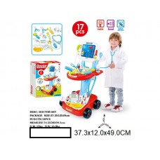 "Игровой набор ""Доктор"", в кор. 37,3х12х49 см"