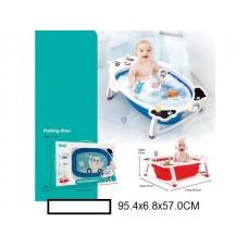 Детский игровой набор для купания, в кор. 95,4х6,8х57 см
