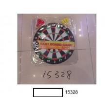 """Игровой набор """"Меткий стрелок"""", на листе 38 см"""
