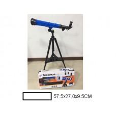 Детский телескоп на триноге, в кор. 58х27х9,5 см