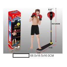 Детский игровой набор Бокс, в кор. 68х19х16 см