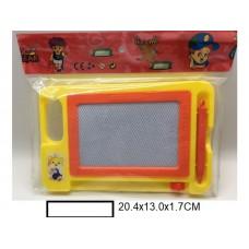 Доска для рисования в ассорт., пакет