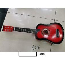 Гитара дерев., в кор.