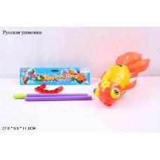 Каталка Рыбка, пакет