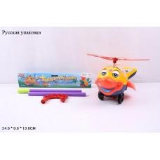 Каталка Вертолет, пакет